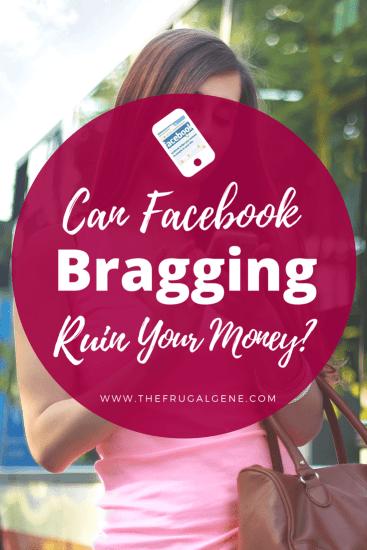 Facebook-Bragging