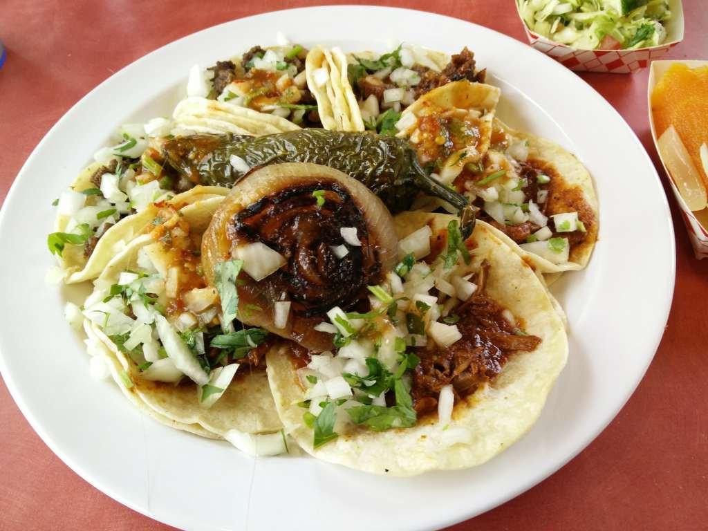 taco-plate-elsabor-seattle