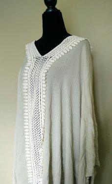 dolman-crochet-top