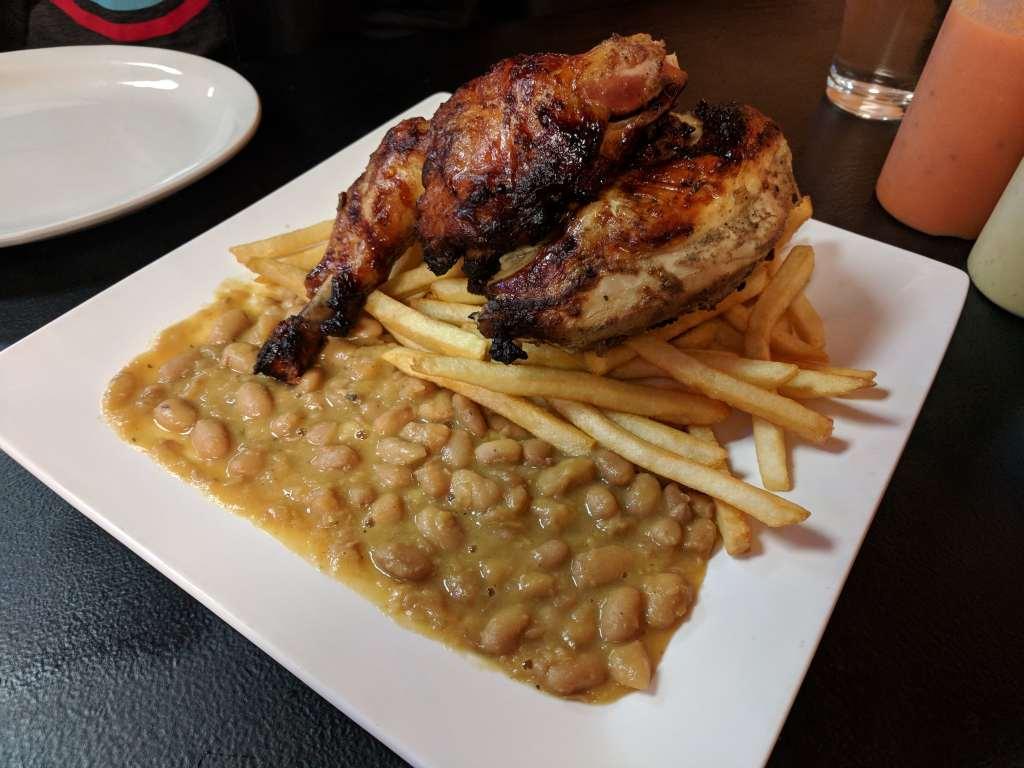 Peruvian-chicken-fries