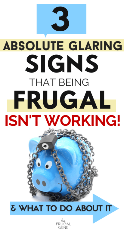 Frugal living a misery? Frugality isn't about deprivation! You might be doing it ALL WRONG. Here's what to do instead. - Frugal, students, poor, save money, money basics, financial discipline, #financial wellness, planning, frugal finance, financial motivation, be debt free journey, savings challenge, creating financial independence, personal finance, save money tips, budgeting money, living on a budget, good ways to save money, #frugality money truths, make money, increase income, side hustle
