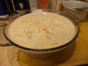 best-homemade-clam-chowder