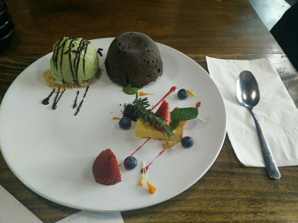 seattle dessert