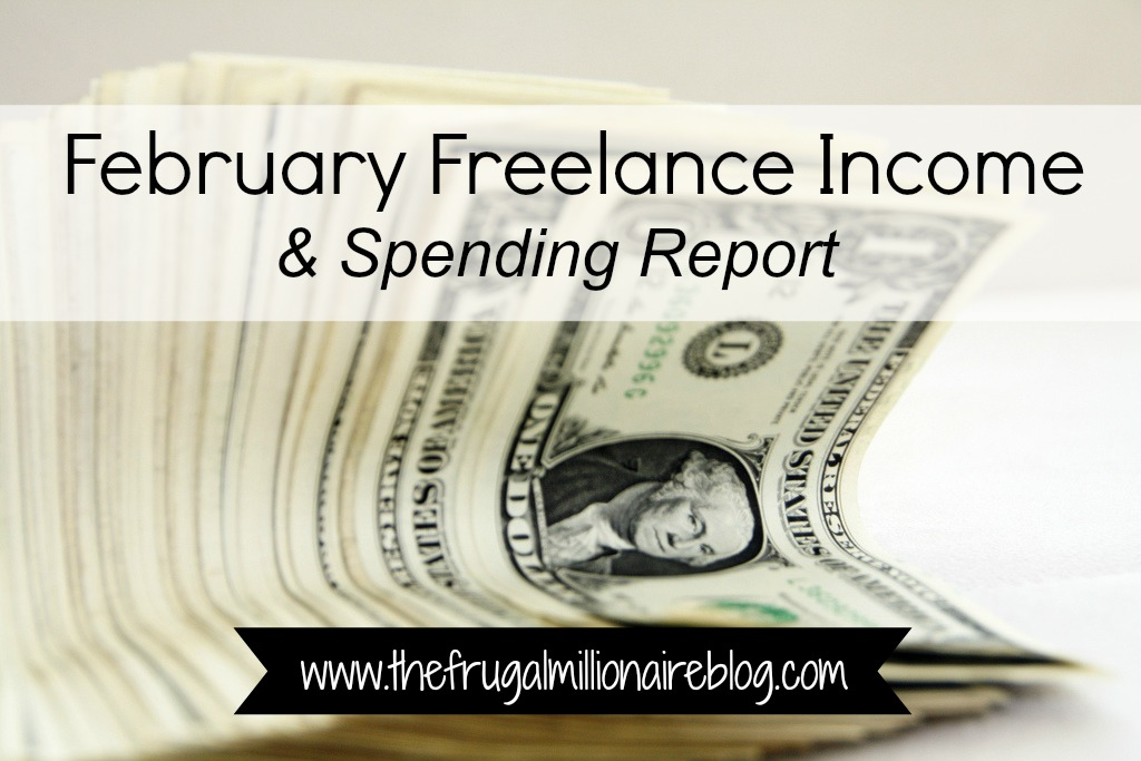 february income