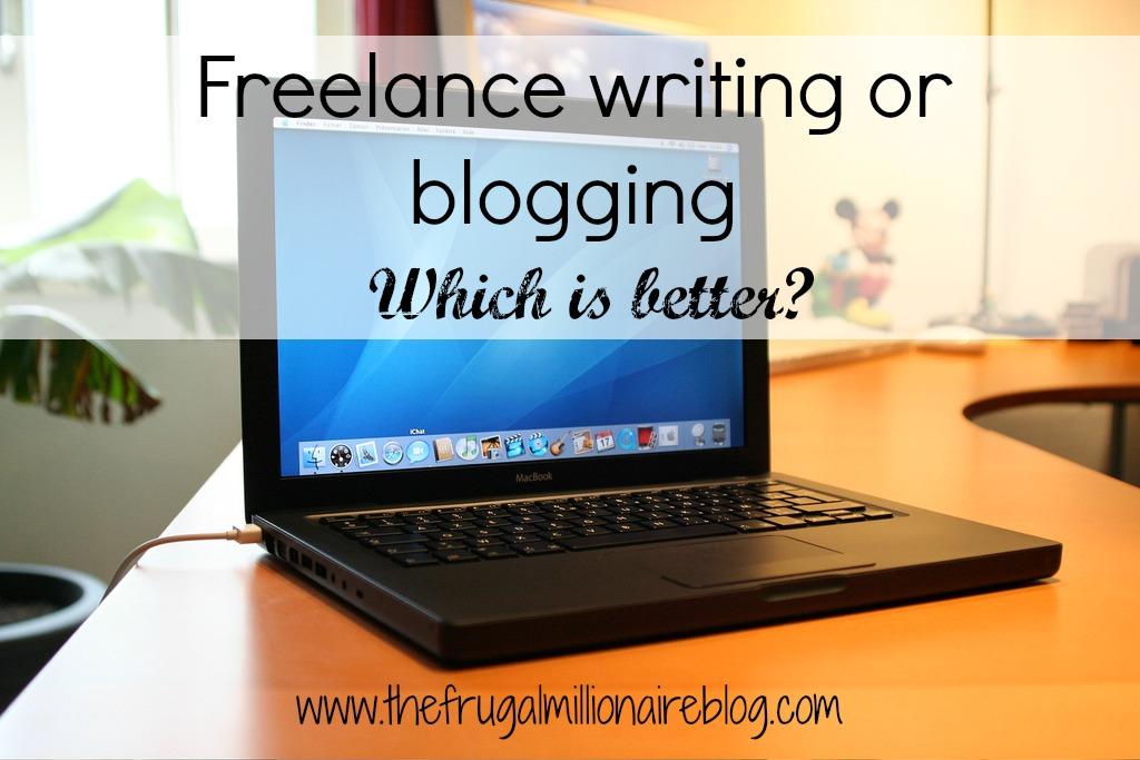 freelance blog