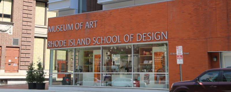 Rhode Island School of Design Museum