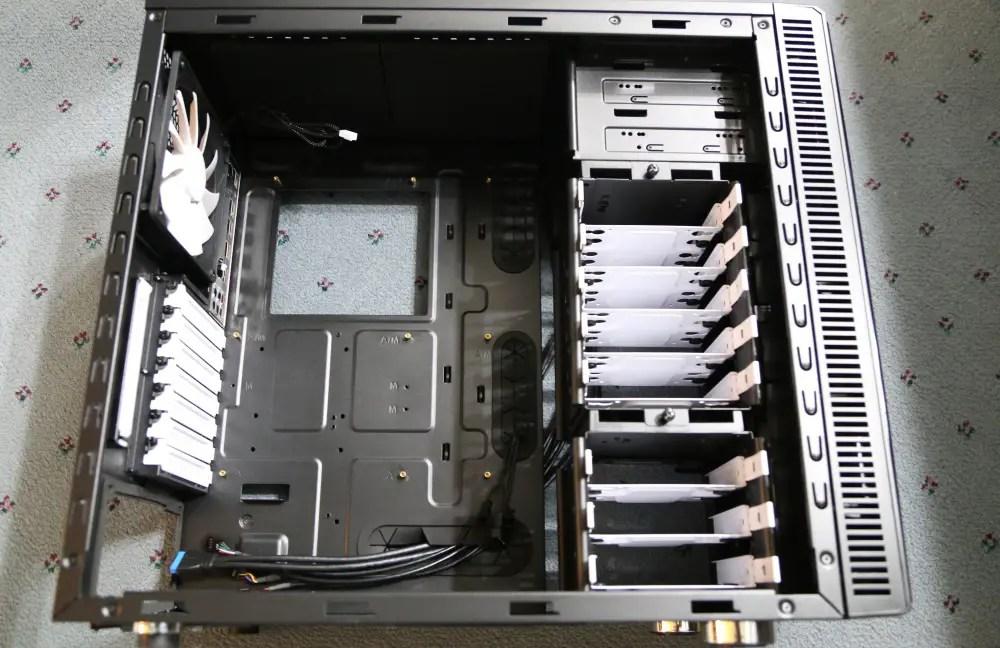 Fractal Design R4 Case