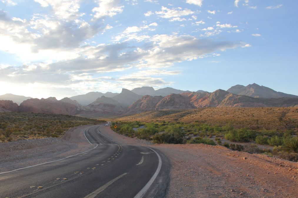 Awesome Things to Do in Las Vegas That Aren't on the Strip