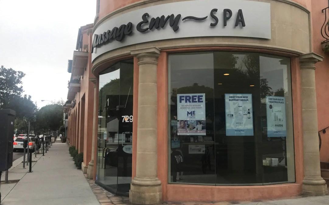 How I Canceled My Massage Envy Membership (2019)