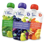 Plum Organics Pouches Deal – $0.37 each