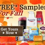 Fun Free Sample Roundup