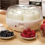 Euro Cuisine Yogurt Maker only $21.99 on Amazon – Lowest price