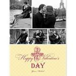 Free Personalized Valentine's Day Card from Cherishables.com + Free Shipping