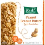 Kashi Peanut Chewy Granola Bars as low as $2.15 per box – Amazon Subscribe & Save