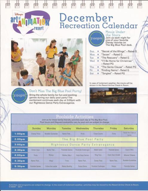 AofA calendar 1