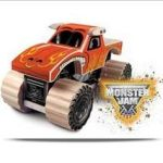 Free Kids Clinic March 14th at Lowes: Build a Monster Truck