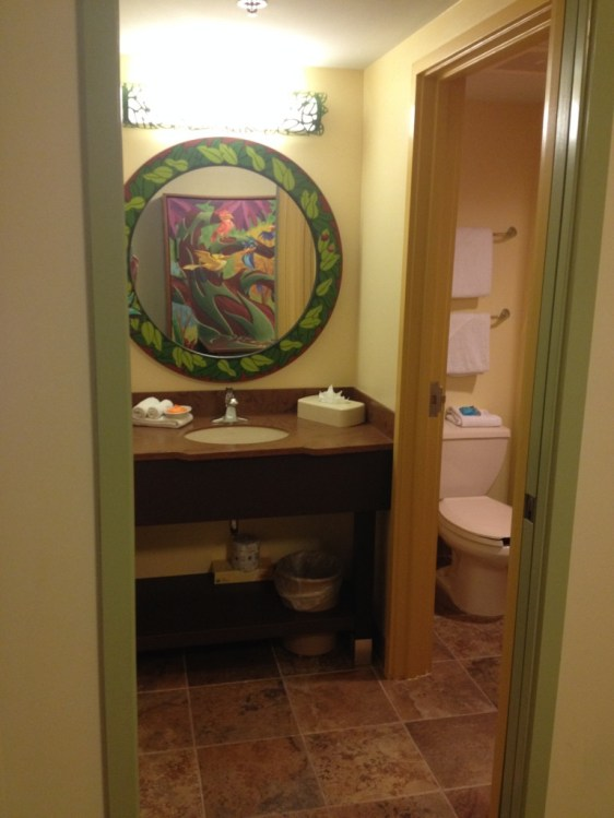 art of animation lion king themed bathroom