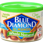 $1 off Blue Diamond Almonds