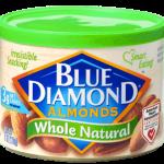 $1 off Blue Diamond Almonds