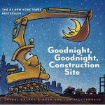 Amazon: Goodnight, Goodnight, Construction Site only $7.64