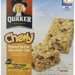 Amazon: Quaker Chewy Granola Bars as low as $0.17/bar!