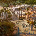 Africa Marketplace Opening Soon at Disney's Animal Kingdom