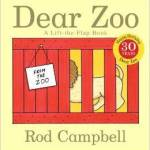 Dear Zoo: A Lift-the-Flap Book only $3.68 + Other Kids Book Deals on Amazon