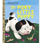 Amazon: The Poky Little Puppy Golden Book only $2.17