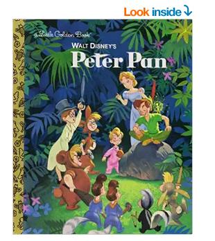 2015-06-13 13_36_43-Walt Disney's Peter Pan (Disney Peter Pan) (Little Golden Book)_ RH Disney, Al D