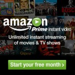 Thinking of cutting the cable cord? Try Amazon Prime Instant Video for Free!