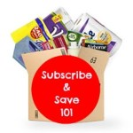 How I Save My Family Time & Money with Amazon Subscribe & Save
