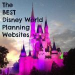 3 Websites That Can Make or Break Your Disney World Vacation