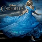 The New Cinderella Movie DVD Release – Only $14.93 on Amazon
