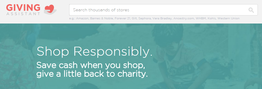 2015-10-20 07_34_41-Giving Assistant - Save money, support charity, shop responsibly