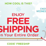 Disney Store: Free Shipping on Any Order Through Wednesday