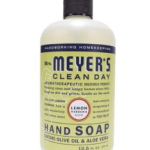 Amazon: New 20% Off Mrs. Meyer's Coupon – Hand Soaps as low as $2.24 each