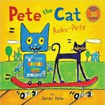 Amazon: Pete the Cat: Robo-Pete only $2.49 shipped