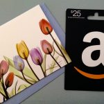 Congratulations to the $25 Amazon Gift Card Giveaway Winner!