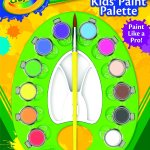 Amazon: Up to 70% off Crayola – Items from $3.96 Shipped