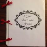 {Gift Idea} FREE Slow Cooker Mini Cookbook + Crock-Pot Deals from $9.99
