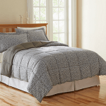 Bon-Ton: Microfiber Down-Alternative Comforters from only $11.52!