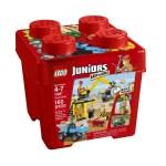 Amazon: LEGO Juniors Building Set (160 pieces) only $11.99