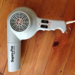 Lessons from a 35-Year Old Hairdryer…