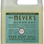 (Expired) Amazon: Mrs. Meyer's Liquid Hand Soap Refill (33 oz.) as low as $3.95