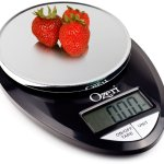 Amazon: Ozeri Pro Digital Kitchen Scale only $8.42 shipped