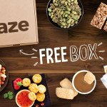 Graze: Get a free box of gourmet snacks (just pay $1 shipping)