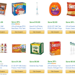 Amazon: The Most Popular Coupons to Help You Save Time & Money!