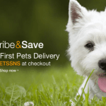 Amazon: Deals on Pet Supplies, Tide, KIND Bars and more…