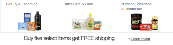 How I Regularly Get Free Groceries on Amazon Prime Pantry The