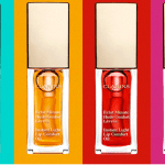 Free Sample of Clarins Instant Light Lip Oil